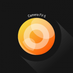 aplikacja Camera FV-5 Lite