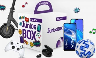 Nowy Junior BOX w Play na EURO 2020