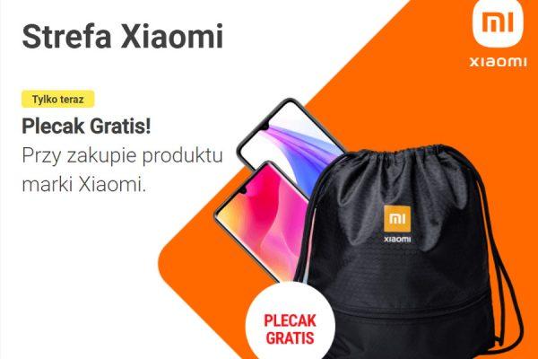 Xiaomi promocja w Play