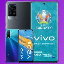 Przedsprzedaż vivo X60 Pro 5G + vivo Y20s w Play