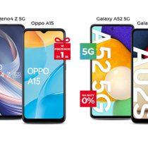 Samsung Galaxy A02s ekstra za 1 zł w Plusie