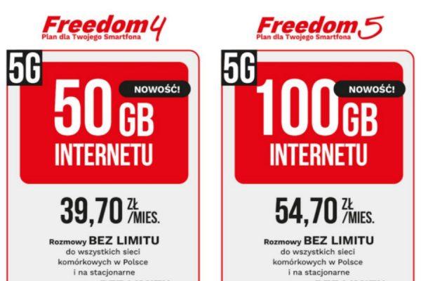Premium Mobile 5G