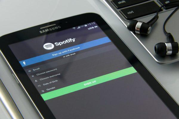 Spotify czy Tidal?