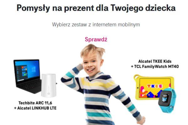 T-Mobile promocja Dzień Dziecka