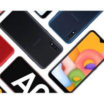 Samsung Galaxy A03s na horyzoncie