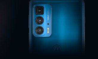 TOP 5 telefonów Motorola na wrzesień 2021