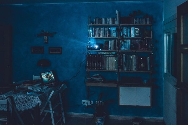 Jaki projektor do domu?