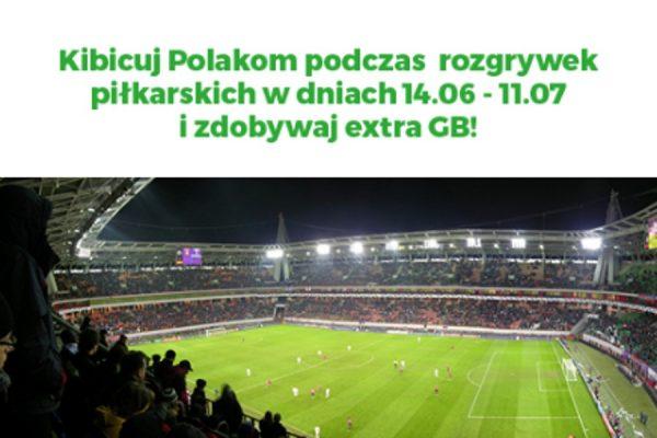 EURO 2020 promocja GSM