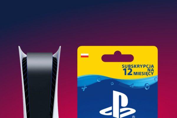 PlayStation 5 promocja