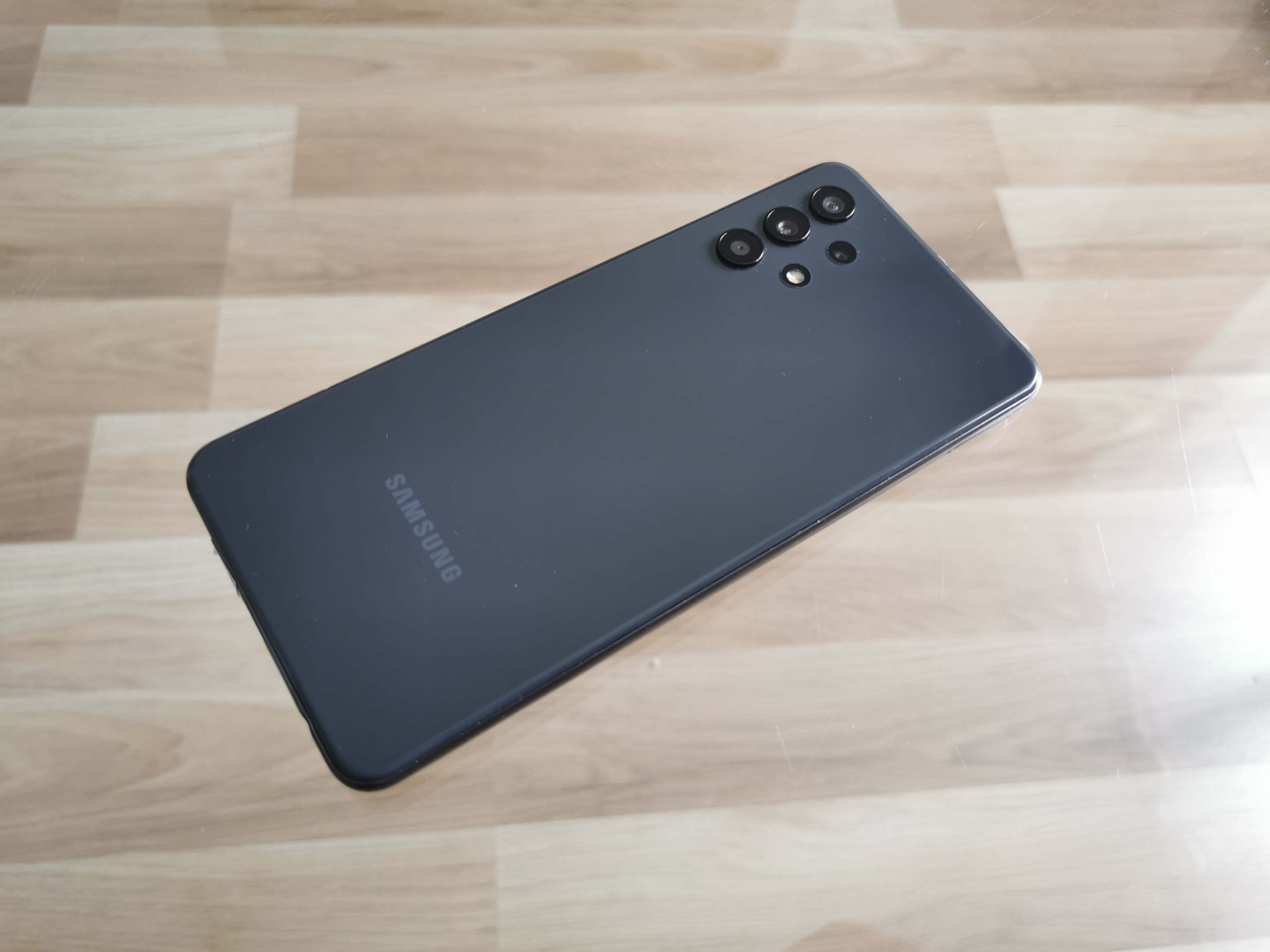 Samsung Galaxy A32 recenzja