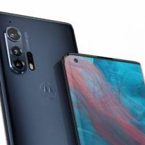 Motorola Edge 20 i Edge 20 Pro ujawnia specyfikację