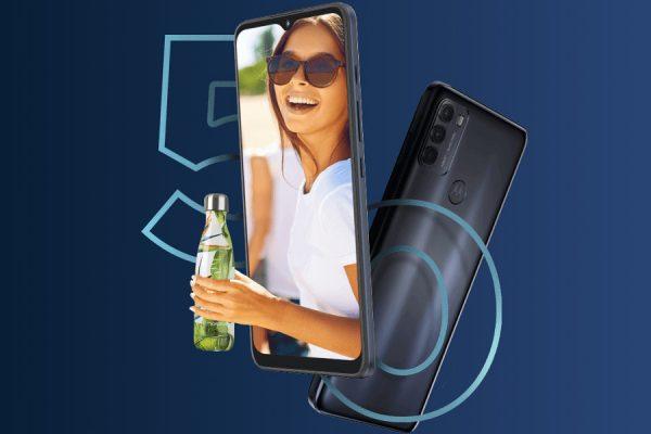 Motorola G50 5G promocja