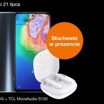 Oferta tygodnia Orange – zestaw TCL taniej o 100 zł