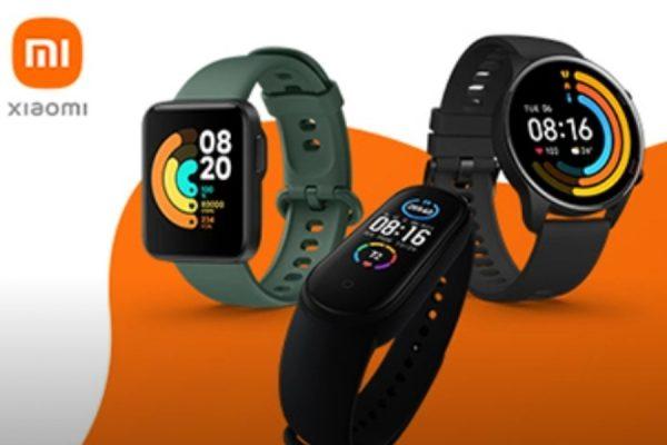 Xiaomi Mi Watch promocja