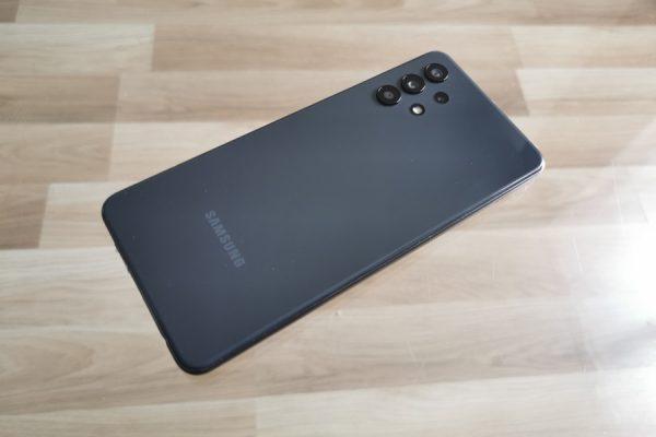 Samsung Galaxy A32 test