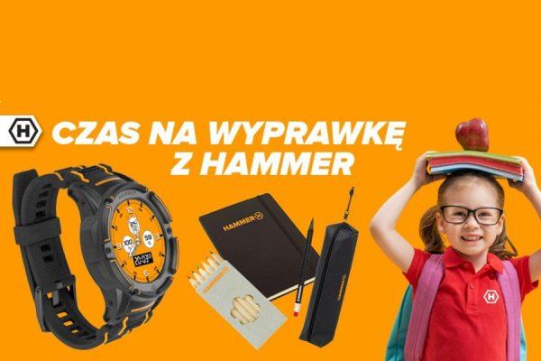 HAMMER promocja