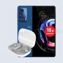 Motorola Edge 20 i Edge 20 Pro w Play – przedsprzedaż