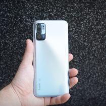 Redmi Note 10, czyli tani telefon z modułem 5G – recenzja