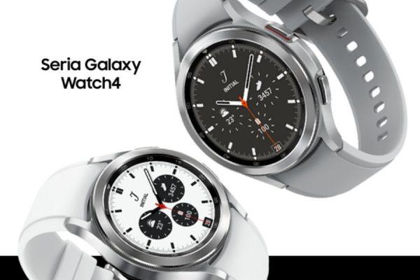 Samsung Galaxy Watch4 zwrot 500 zł