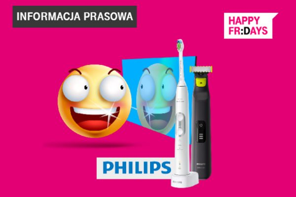Promocja Happy Fridays