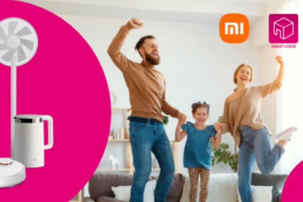 Smart Home Xiaomi promocja