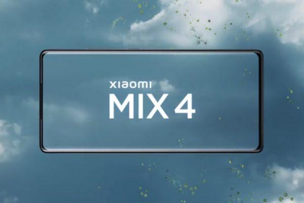 Xiaomi MiMix 4
