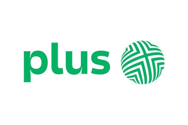 plus logo 2021