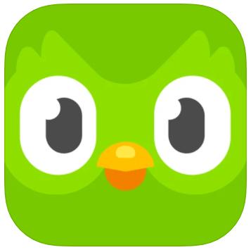 Duolingo aplikacja