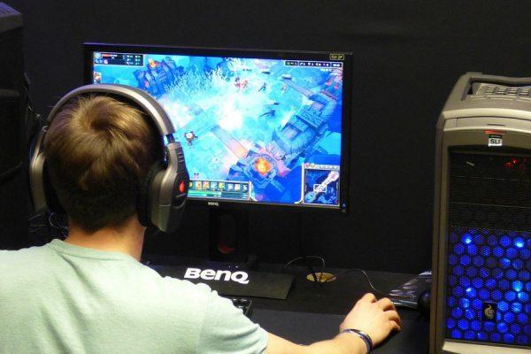 Jaki Internet do gier online?