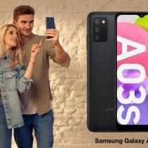 Nowość w Orange – Samsung Galaxy A03s za 0 zł