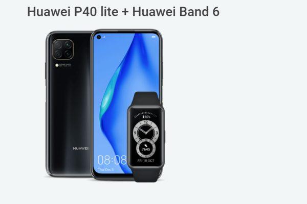 Huawei Band 6 promocja