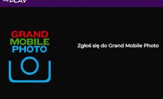 Konkurs Grand Mobile Phone za 0 zł z Play