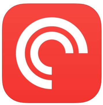 Pocket Casts aplikacja