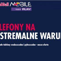 Sprzęt ekstremalny HAMMER za 6 zł w Red Bull Mobile
