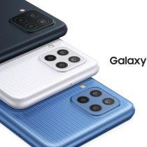 Samsung Galaxy M22 właśnie się pojawił w Europie