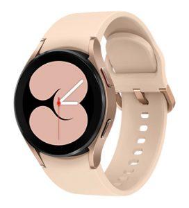 Samsung Galaxy Watch4 dla kobiet
