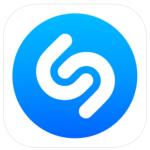 Shazam aplikacja