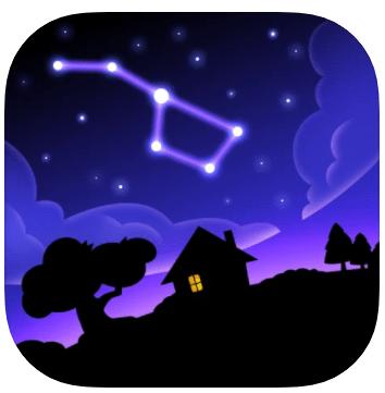 SkyView Lite aplikacja