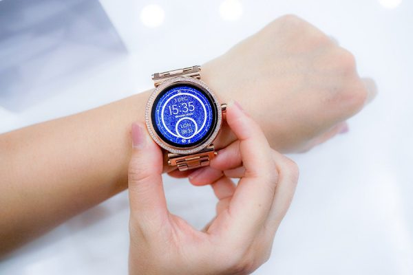 Jaki smartwatch dla kobiety?