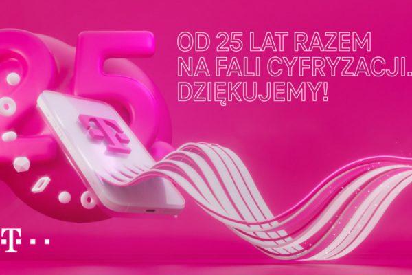 Konkurs T-Mobile promocja