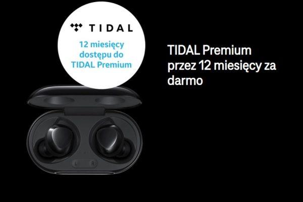 Tidal Premium promocja T-Mobile
