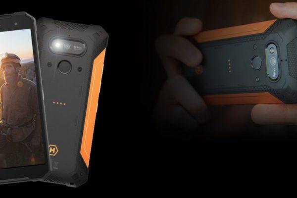 myPhone HAMMER Explorer Pro