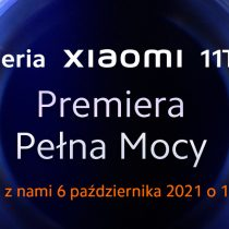 Dziś polska premiera Xiaomi 11T Pro!